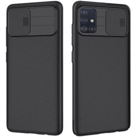 Nillkin CamShield skal Samsung Galaxy A71 (SM-A715F)