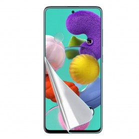 Skärmskydd 3D Soft HydroGel Samsung Galaxy A51 (SM-A515F)