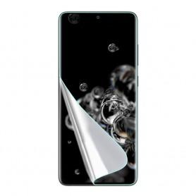 Skärmskydd 3D Soft HydroGel Samsung Galaxy S20 Ultra