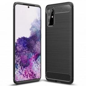 Borstat silikon skal Samsung Galaxy S20 Plus (SM-G986F)