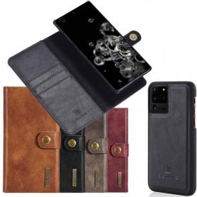 Mobilplånbok 2i1 DG Ming Samsung Galaxy S20 Ultra (SM-G988F)