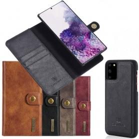 Mobilplånbok 2i1 DG Ming Samsung Galaxy S20 (SM-G980F)