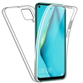 360° TPU+PC skal Huawei P40 Lite (JNY-L21A)