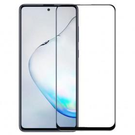 9D Glas Skärmskydd Samsung Galaxy Note 10 Lite (SM-N770F)