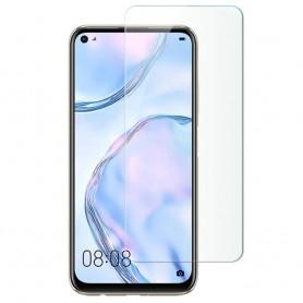 Skärmskydd härdat glas Huawei P40 Lite (JNY-L21A)