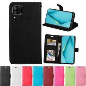 Mobilplånbok 3-kort Huawei P40 Lite (JNY-L21A)