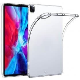 """Silikon skal transparent Apple iPad Pro 12.9"""" (2020)"""