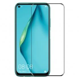 3D glas skärmskydd Huawei P40 Lite (JNY-L21A)