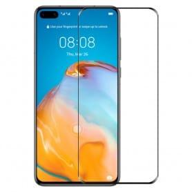 3D glas skärmskydd Huawei P40 (ANA-AN00)