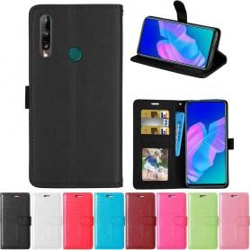"""Mobilplånbok 3-kort Huawei P40 LiteE (6.39"""")"""