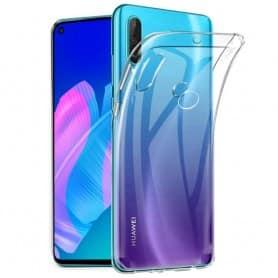 Silikon skal transparent Huawei P40 LiteE