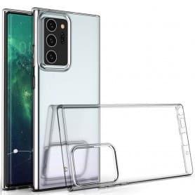 Silikon skal transparent Samsung Galaxy Note 20 Plus
