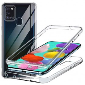 360° TPU+PC skal Samsung Galaxy A21s (SM-A217F)