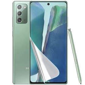 Skärmskydd 3D Soft HydroGel Samsung Galaxy Note 20