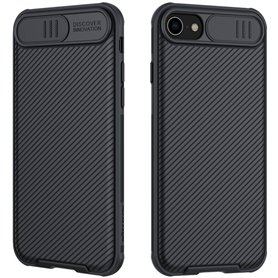Nillkin CamShield skal Apple iPhone 7 / 8 / SE 2020
