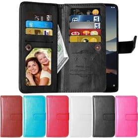 Dubbelflip Flexi 9-kort Nokia 5.3