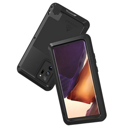 LOVE MEI Powerful skal Samsung Galaxy Note 20 Ultra
