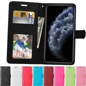 """Mobilplånbok 3-kort Apple iPhone 12 Pro (6.1"""")"""