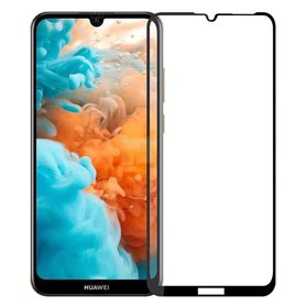 9D Glas Skärmskydd Huawei Y6s (YAT-L29)