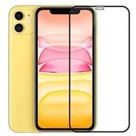 """9D Glas Skärmskydd Apple iPhone 11 (6.1"""")"""