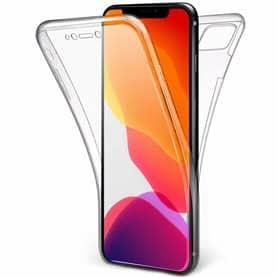 """360° heltäckande silikon skal Apple iPhone 11 Pro (5.8"""")"""