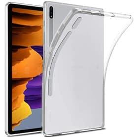 Silikon skal transparent Samsung Galaxy Tab S7