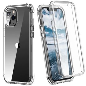"360° Shockproof 2i1 skal Apple iPhone 12 Pro (6.1"")"