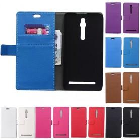Mobilplånbok ASUS Zenfone 2