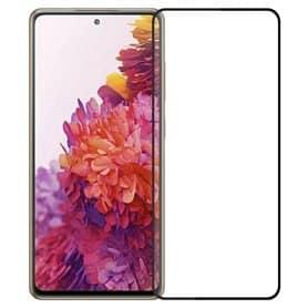 5D glas skärmskydd Samsung Galaxy S20 FE (SM-G780F)