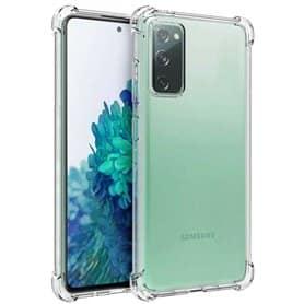 Shockproof silikon skal Samsung Galaxy S20 FE (SM-G780F)