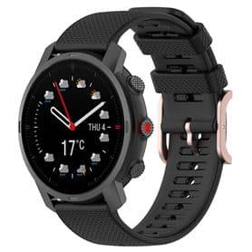 Sport Armband Polar Grit X - Svart