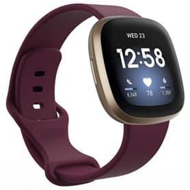 Sport Armband Fitbit Versa 3 - Fusia