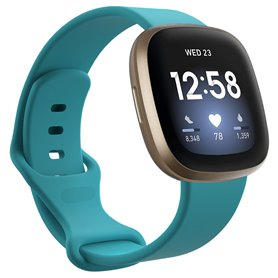 Sport Armband Fitbit Versa 3 - Mint