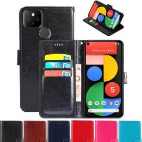 Mobilplånbok 3-kort Google Pixel 5