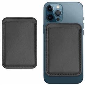 Qi korthållare Apple iPhone 12 Series