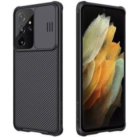 Nillkin CamShield skal Samsung Galaxy S21 Ultra