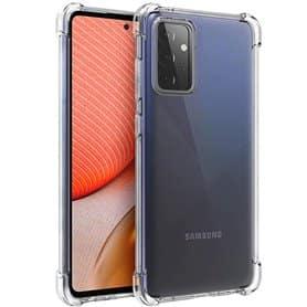 Shockproof silikon skal Samsung Galaxy A72 5G