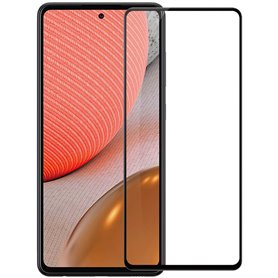 5D glas skärmskydd Samsung Galaxy A72 5G