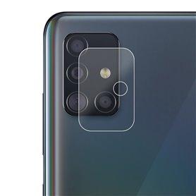 Kamera lins skydd Samsung Galaxy A72 5G