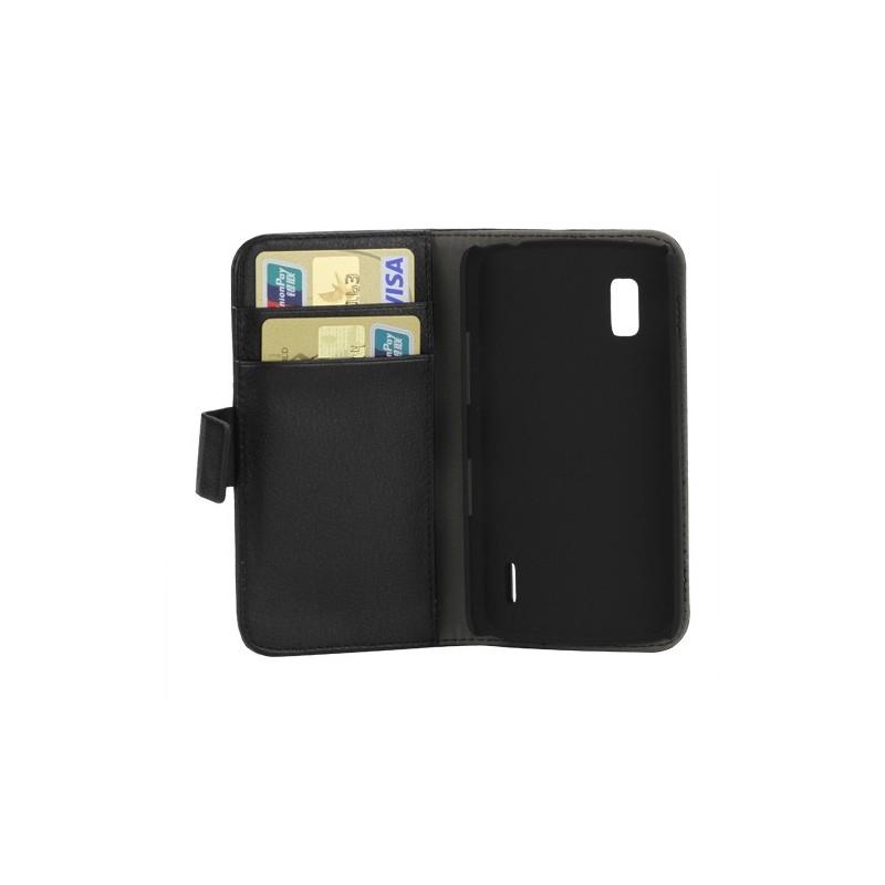 Mobilplanbok LG Nexus 4