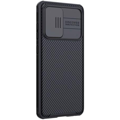 Nillkin CamShield skal Samsung Galaxy A72 5G