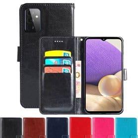 Mobilplånbok 3-kort Samsung Galaxy A32 5G