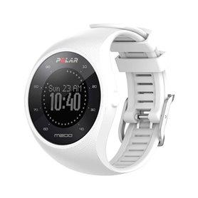 Sport Armband till Polar M200 - Vit