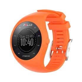 Sport Armband till Polar M200 - Orange
