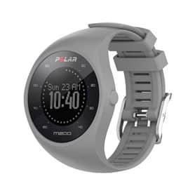 Sport Armband till Polar M200 - Grå