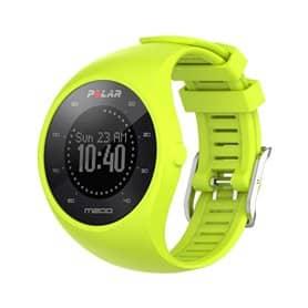 Sport Armband till Polar M200 - Lime