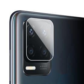 Kamera lins skydd Motorola Moto G100
