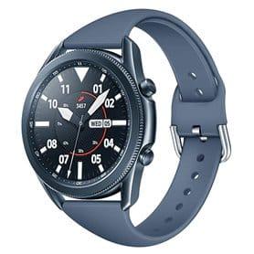 Sport Armband Samsung Galaxy Watch 3 (41mm) - Gråblå