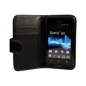Mobilplånbok Xperia Go