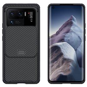 Nillkin CamShield skal Xiaomi Mi 11 Ultra